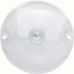 OER 5985775 Standard Parking Light Lens for 1967 Camaro, Each