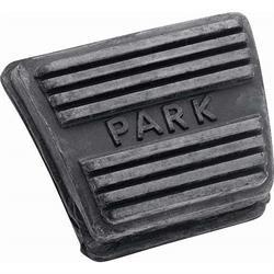 OER 3893181 Parking Brake Pedal Pad, Camaro/Nova/Chevelle