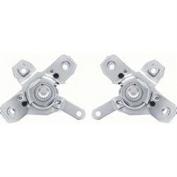 OER K526 Inner Door Latch Opening Mechanisms, Pair