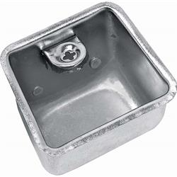 OER 3919076 Console Ash Tray Insert for 1968-72 Camaro