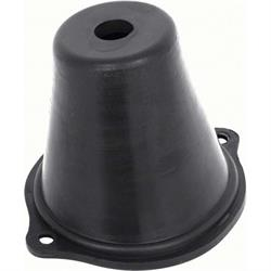 OER 3886686 Molded Rubber Boot for Upper Clutch Push Rod-Camaro/Nova
