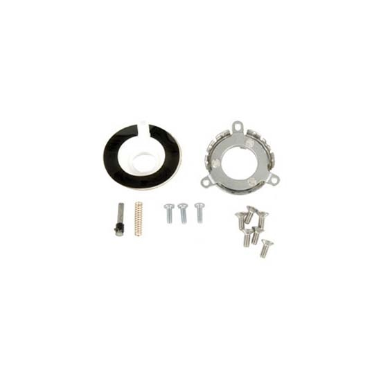 Classic Headquarters W-659 Horn Mounting Kit, Camaro/Nova/Chevelle