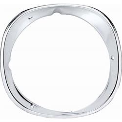 OER 3962944 RH Headlamp Bezel for 1970-73 Camaro