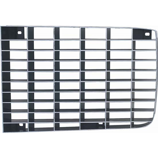 OER 3962974 70-73 Grille, RS, RH Camaro 70-73 RS Grilles