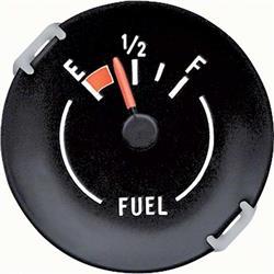 OER 6431506 Fuel Gauge, 1970-78 Camaro