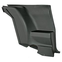 OER 20189752 Interior Rear Side Panel, Camaro/Firebird, LH Side