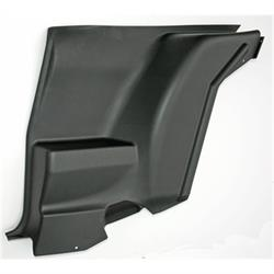 OER 20189751 Interior Rear Side Panel, Camaro/Firebird, RH Side