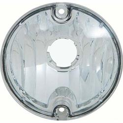 OER 928168 Standard Park Light Lens for 1974-77 Camaro, Each