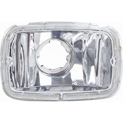 OER 913641 Reproduction Standard Parking Lamp Lens, 1978-81 Camaro