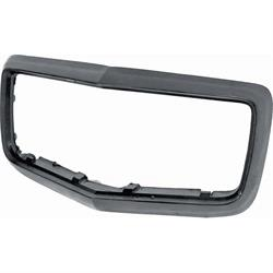 OER 3962990 Front Polyurethane Bumper for 1970-73 Camaro RS