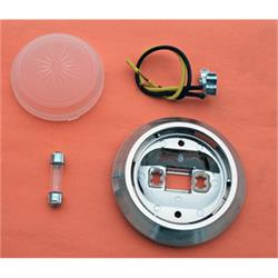 Original Parts Group DLK006 Dome Lamp Kit, Camaro/Nova/Chevelle