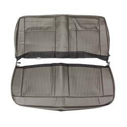 PUI 62XS4D57B Seat Upholstery Kit, 62-64 Chevy II, Fawn