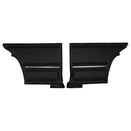 Pui Pd200c Reproduction Interior Rear Side Door Panels