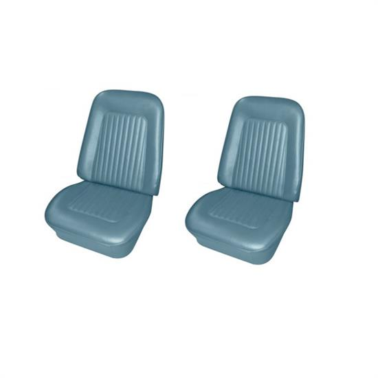 Stupendous Pui 67Fs12U Seat Upholstery 1967 1968 Camaro Onthecornerstone Fun Painted Chair Ideas Images Onthecornerstoneorg