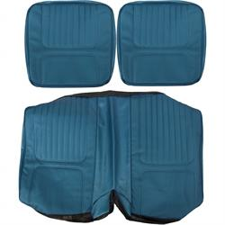 PUI 70FS14C 70 Camaro Standard RR Seat Upholstery