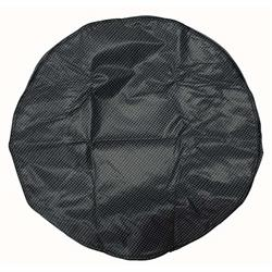 REM Automotive CA-169 Gray/Houndstooth Loose Fit Spare Tire Cover