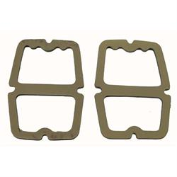 SoffSeal 4152 Tail Light Lens Gaskets for 1962-64 Nova, Pair