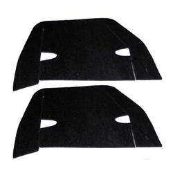 Soffseal 5065 1964-65 Chevelle A-Arm Seals with Staples