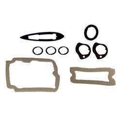 SoffSeal 51851 Paint Seal Gasket Kit for 1965 Chevelle