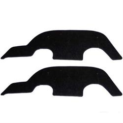 Soffseal 5066 1966 Chevelle A-Arm Seals with Staples