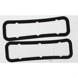 SoffSeal 30501 Foam Tail Light Housing Seal Gaskets,67-68 Camaro, Pair