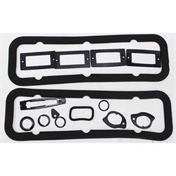 SoffSeal 3052 Standard Paint Reseal Gasket Kit for 1968 Camaro