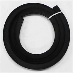 SoffSeal 5074 Hood-to-Cowl Rubber Seal for 1968-72 Chevelle A-Body