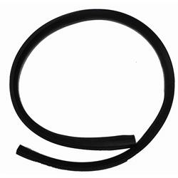 SoffSeal 4055 Hood-to-Cowl Rubber Seal for 1968-74 Nova