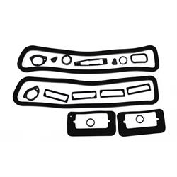 SoffSeal 3054 Standard Paint Reseal Gasket Kit for 1969 Camaro