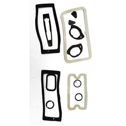 SoffSeal 52001 Paint Seal Gasket Kit for 1970 Chevelle