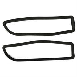 SoffSeal 3053 Parking Light Lens-to-Housing Gaskets,70-73 Camaro, Pair