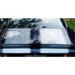 Stencils & Stripes 1051347-A Rally Stripe Stencils, 70-73 Camaro Z/28