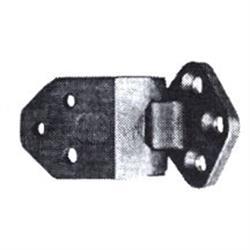 Reproduction Upper Door Hinge, 1962-66 Nova, Each