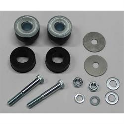 Radiator Support Bushing Kit for 1968-72 Chevelle