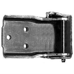 Reproduction Upper Door Hinge, 68-72 Chevelle,Each