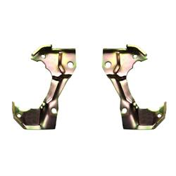 The Right Stuff CMB01 Front Single Caliper Mounting Brackets, Pair