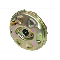 The Right Stuff RPB9121 9 Inch Power Brake Booster, Gold Anodized