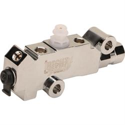 Right Stuff PV71C Disc/Drum Proportioning Valve, Chrome
