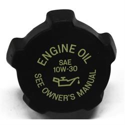 GM 12551830 Late Model Oil Cap