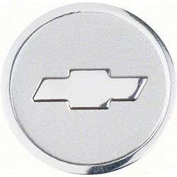 OER CM5030 1964 Seat Belt Buckle Emblem, Pair