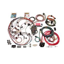 Painless Wiring 20112 Direct Fit Wiring Harness, 1970-73 Camaro
