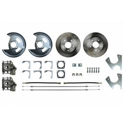 The Right Stuff AFXRD05 Rear Disc Brake Conversion Kit