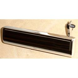 Sherman 630-135CL 82-92 Camaro/Firebird Front Left Chrome Door Handle