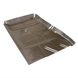 Sherman 685-46L 1962-1967 Chevy II Steel Front Section Left Floor Pan