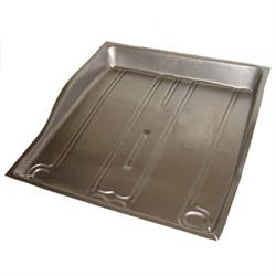 Sherman 685-76A 1962-1967 Chevy II Reproduction Trunk Floor