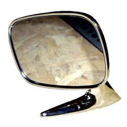Sherman 697-300L LH Door Mirror for 1970-81 Camaro/Firebird