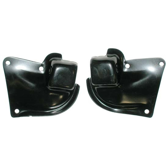 Sherman 705-38 Engine Mounts for 1964-67 Chevelle 396 Big Block Chevy