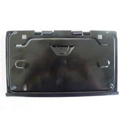 Sherman 705-91LB Rear License Plate Bracket