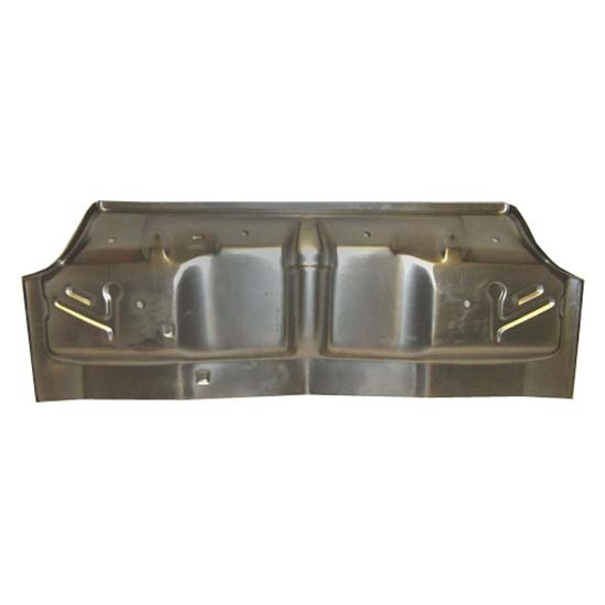 Sherman 707-45C Full Steel Floor Pan Under Rear Seat