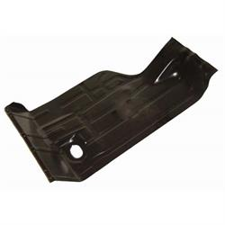 Sherman 707-76TL Reproduction LH Trunk Floor Side